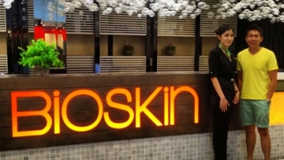 My Fat Freezing & Zapping Adventure At AbsTrim Men
