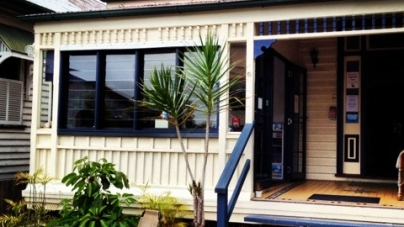 Bowen Terrace Accommodations – A Queenlander That Grows On You!