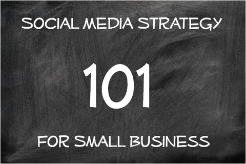 5 Tips On Building a Social Media Strategy for Your Small Business