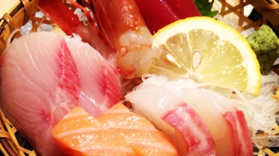 Your Quick Guide To Popular Japanese Cuisine Part 1