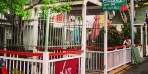 Get Lure On Latrobe At Charming Paddington, Brisbane