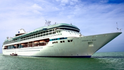 Rediscovering A True Legend of the Seas