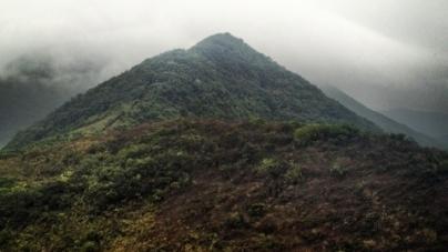 Pat Na Shan (Mount Butler) & Jardine's Lookout, Hong Kong