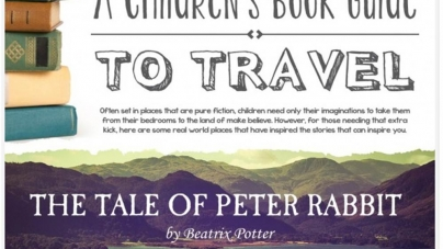 Children Books That Has Inspired Travel To Real World Places