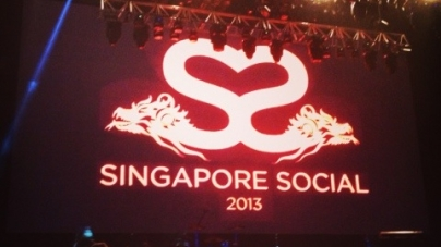 PSY, Carly Rae & Cee Lo At Singapore Social Concert 2013