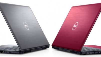 Vostro 5460 – Dell's Thinnest & Lightest 14-inch Laptop Yet