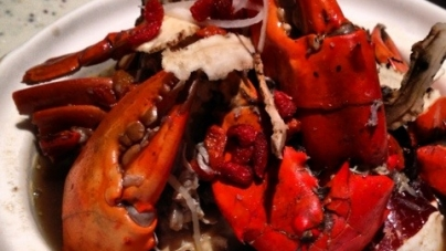 The Ultimate Crab Feast is Back at PARKROYAL on Beach Road