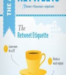 Mastering The Art Of Getting Retweets