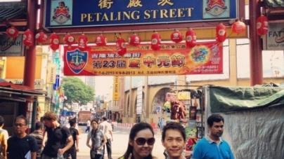 Petaling Street & Central Market, Kuala Lumpur Malaysia Part 1
