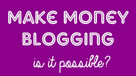 10 Great Ways To Monetize And Make Money From Your Blog