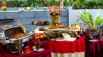 Top Buffet Caterers In Singapore – Best Party Food Caterers