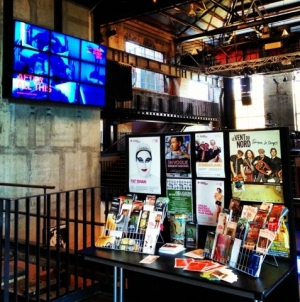 Brisbane Powerhouse – An Industrial Creation For Everything Creative
