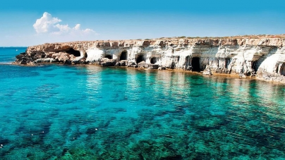 Top Things to Do in Ayia Napa