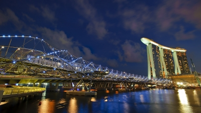 Travel Attractions Guide To A Perfect 24 Hours In Singapore