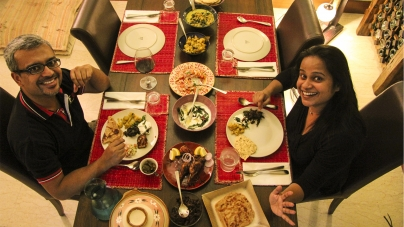 Get Local: Explore Home Dining Withlocals