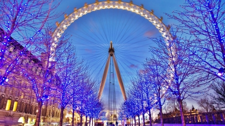 Top Must See Attractions To Visit In London, United Kingdom