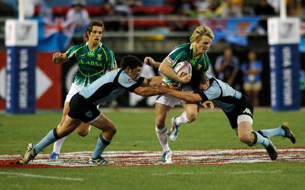 Rugby Seven - AspirantSG
