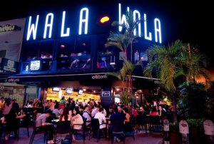 Top Live Music Bars In Singapore – Live Performance Hangouts