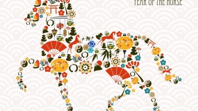 12 Chinese Zodiac Fortunes In The Year Of The Wood Horse