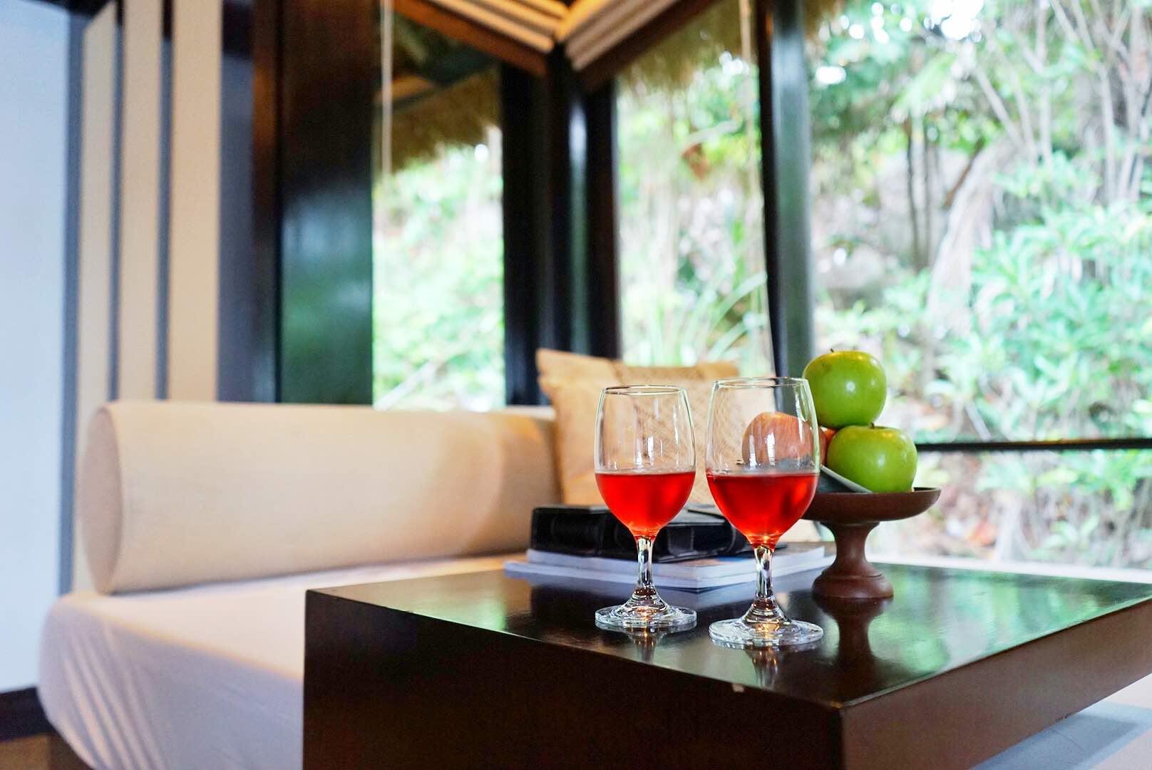 Banyan Tree Bintan Romantic Getaway - AspirantSG
