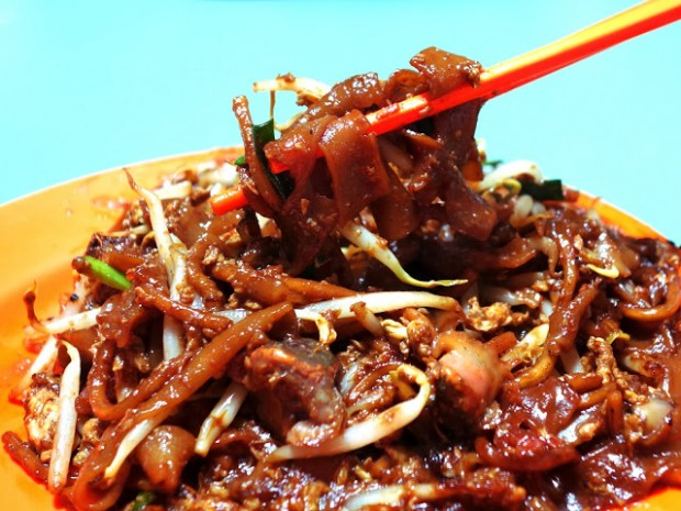 Hill Street Fried Kway Teow - AspirantSG