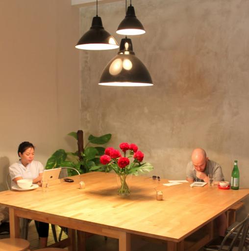 The Plain Cafe - AspirantSG