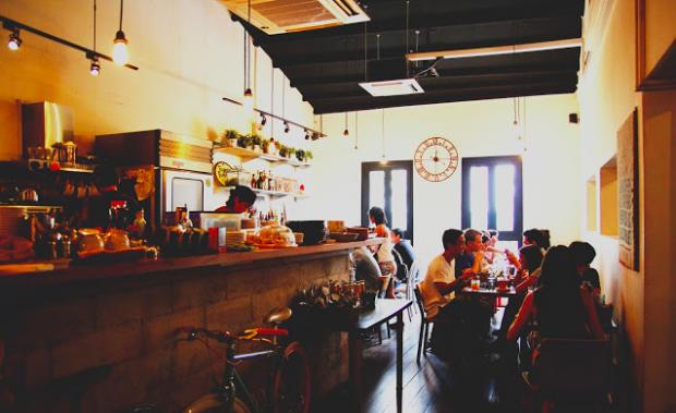 Group Therapy Cafe - AspirantSG
