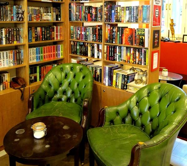 The Reading Room - AspirantSG