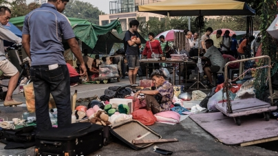 Sungei Road Thieves' Market – Singapore's Oldest Flea Market