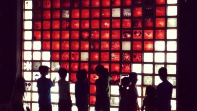 iLight Marina Bay 2014 Shines With More Interactivity & heART