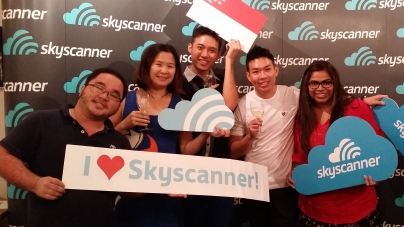 Skyscanner Announces APAC Bloscars Travel Award 2014 Winners