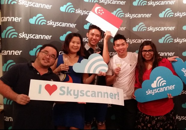Singapore Travel Bloggers - AspirantSG