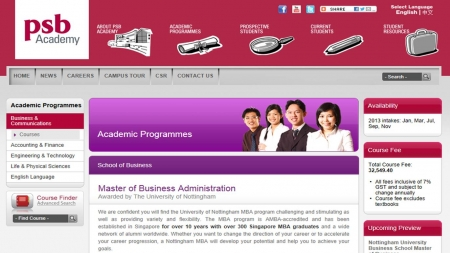 Quality MBA From Top 10 UK University Without The Hassle Of GMAT