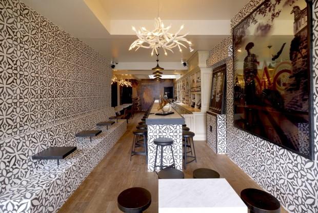 Sabio Tapas & Bar Singapore - AspirantSG