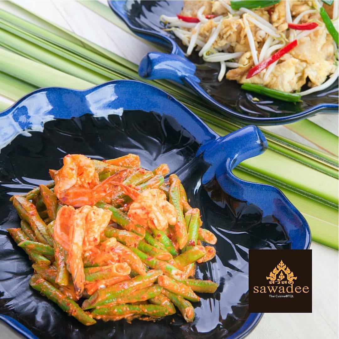 Sawadee Thai Cuisine Singapore - AspirantSG
