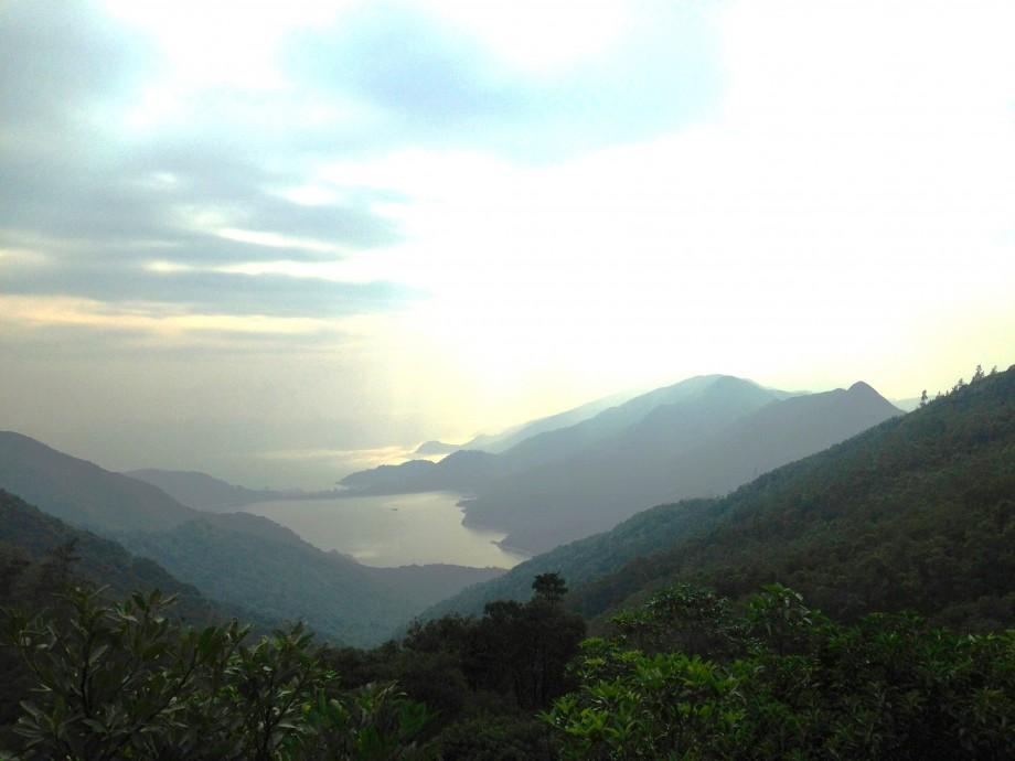 Lantau Island Hong Kong - AspirantSG