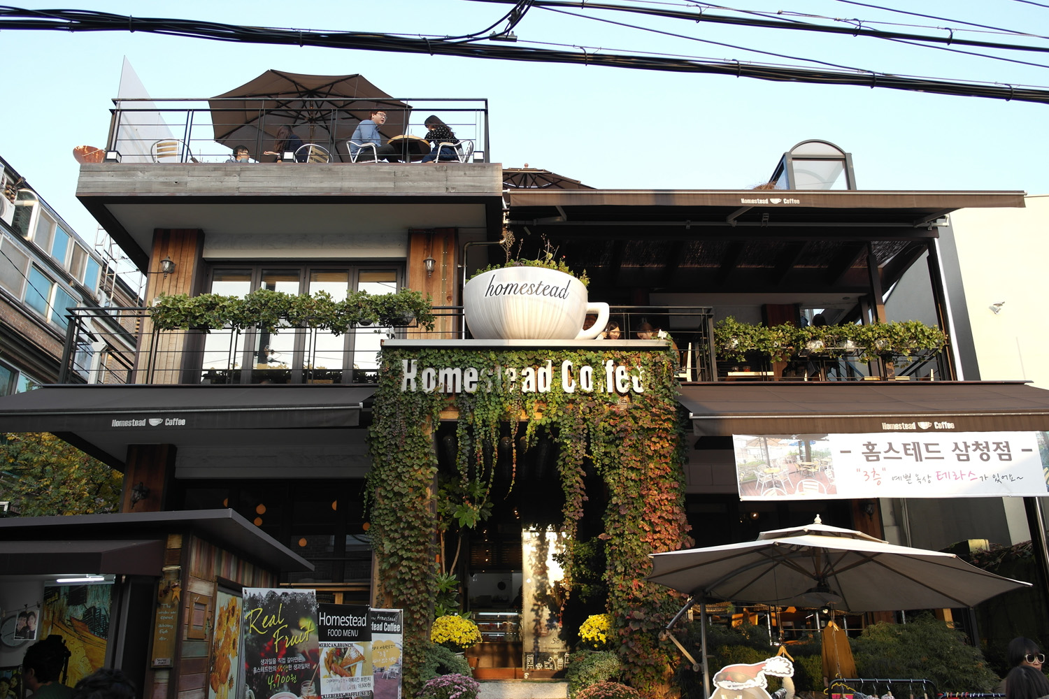 CafeHopping in Korea – 6 Cafes You Must Not Miss In Seoul ...