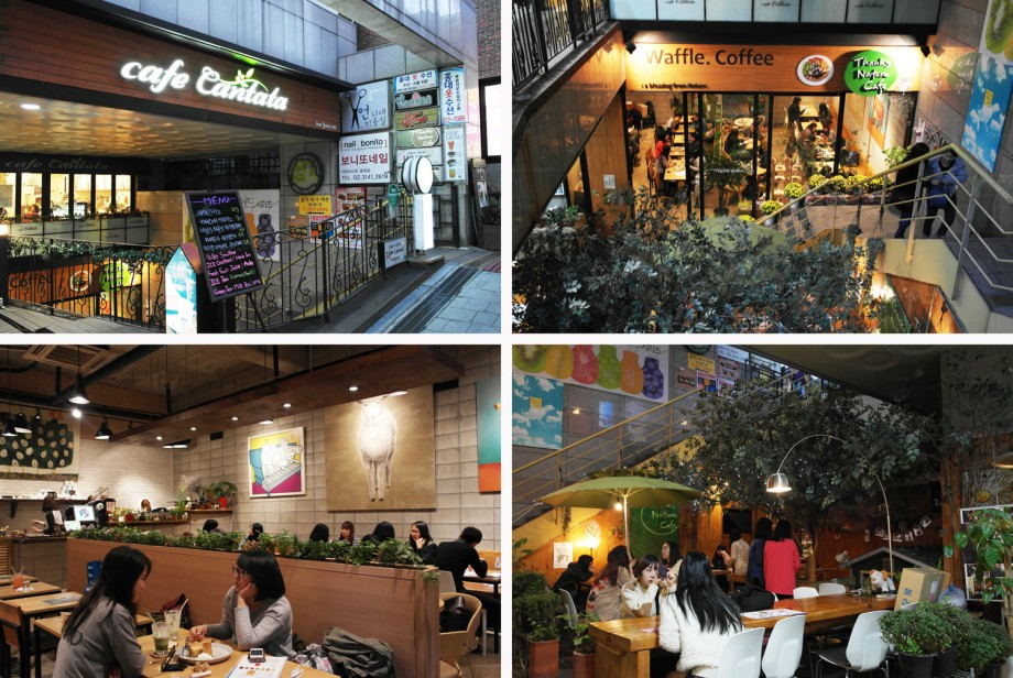 CafeHopping In Korea 6 Cafes You Must Not Miss In Seoul