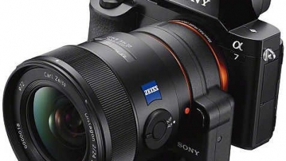 7 Reasons Why You Should Get The Sony Alpha 7 Camera