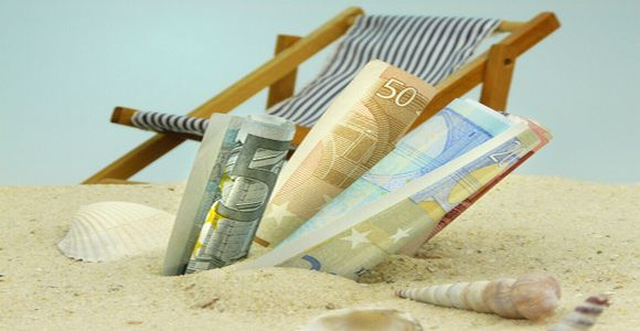 Travel Finances - AspirantSG