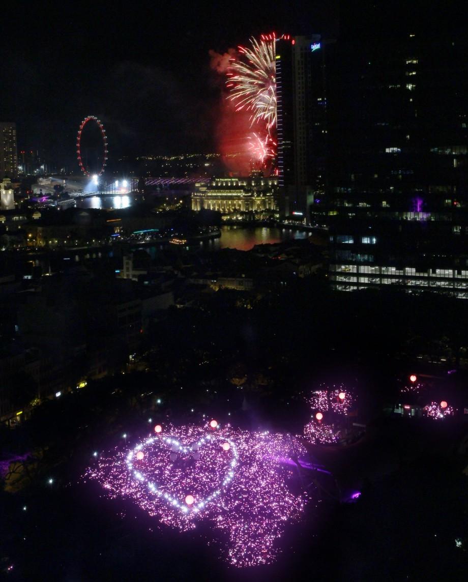 Pink Dot 2014 Singapore - AspirantSG