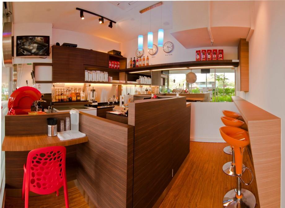 Doubleshots Cafe Singapore - AspirantSG