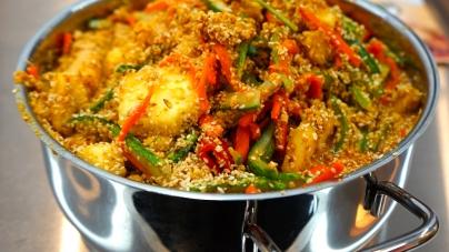 Food Memory With Ayam Brand Part 2 – Otak, Nasi Lemak & Kueh