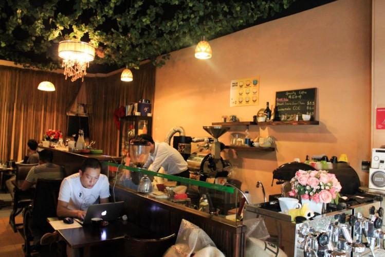 Geisha Speciality Coffee Singapore - AspirantSG