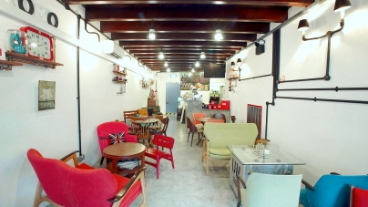 Top Cafes In Bugis – Best Cafes In Central Eastern Singapore