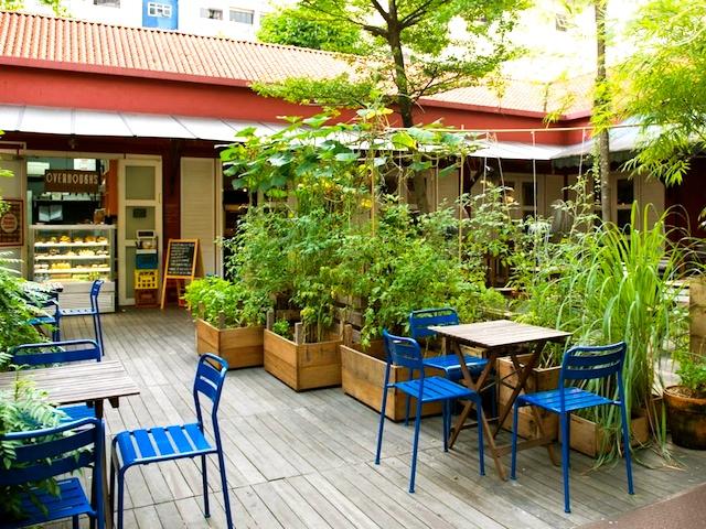 Overdoughs Cafe Singapore - AspirantSG