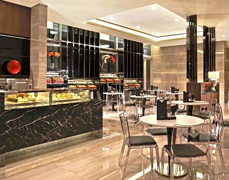 Tuxedo Café & Pâtisserie Singapore - AspirantSG