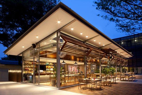 Cafe Melba Singapore - AspirantSG