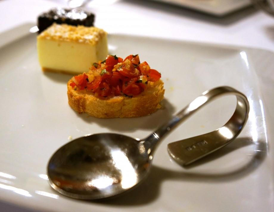 Desserts Deja Vu Restaurant Taipei Taiwan - AspirantSG