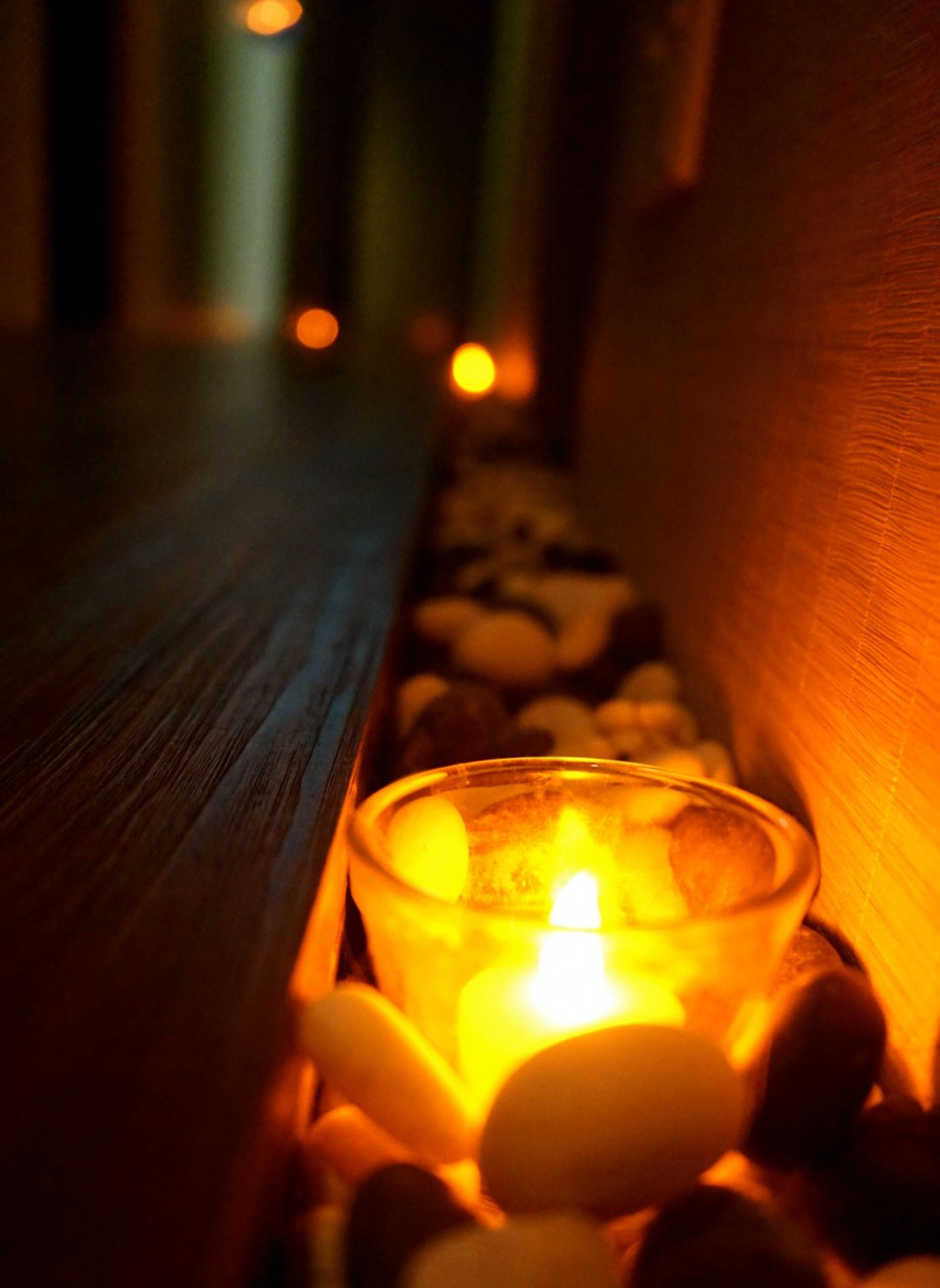 Le Spa Candles Singapore - AspirantSG